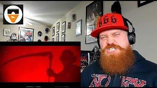Kreator - Satan Is Real - Reaction / Review