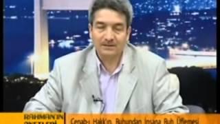 Hicr Suresi Kuran Tefsiri  26-44 Ayetler Prof.Dr. Şadi Eren