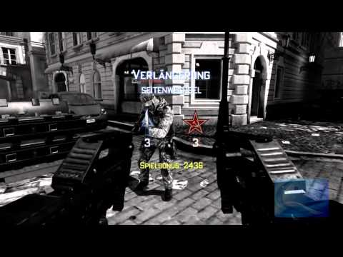 Wie besiegt man Hacker in MW3? (MW3 Commentary) [Ger/HD]