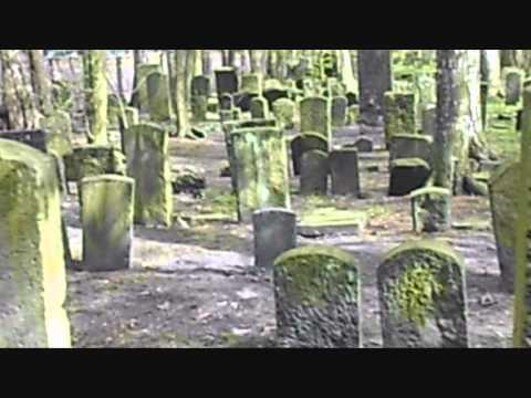 בית העלמין היהודי בהמבורג  Jüdischer Friedhof Altona, Hamburg Jewish Cemetery