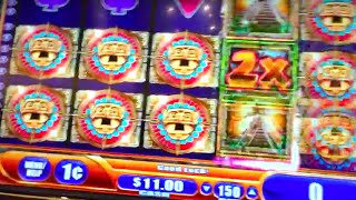 LIVE PLAY: JUNGLE WILD 3 Slot Machine Bonus