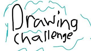 Drawing Challenge: MinecraftMiles Vrs. Peer Revue