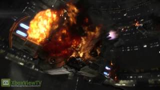 Star Wars 1313 GamesCom 2012 Sizzle Gameplay Trailer FULL HD