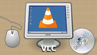 VLC & ReactOS
