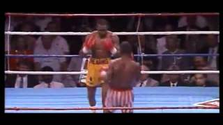 Leonard vs. Hearns II: Fight of the Year 1989 Highlight