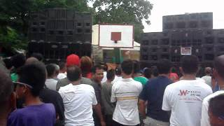 DJ SOUND SYSTEM(BAROTAC NUEVO) VS CARNIVAL SOUND TRACK (LAMBUNAO)