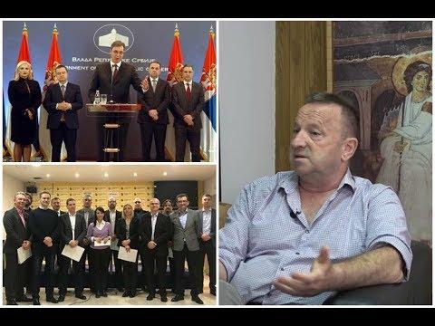 Prof dr Simić: O mrljokurima u redovima režima i opozicije