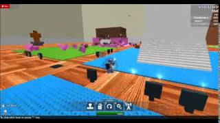 C4 Trolling in Welcome to ROBLOX Building #25