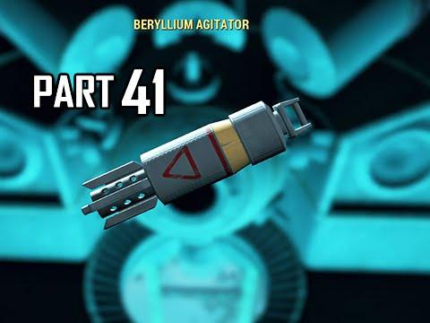 Fallout 4 Walkthrough Part 41 - Beryllium Agitator (PC Ultra Let's Play Commentary)