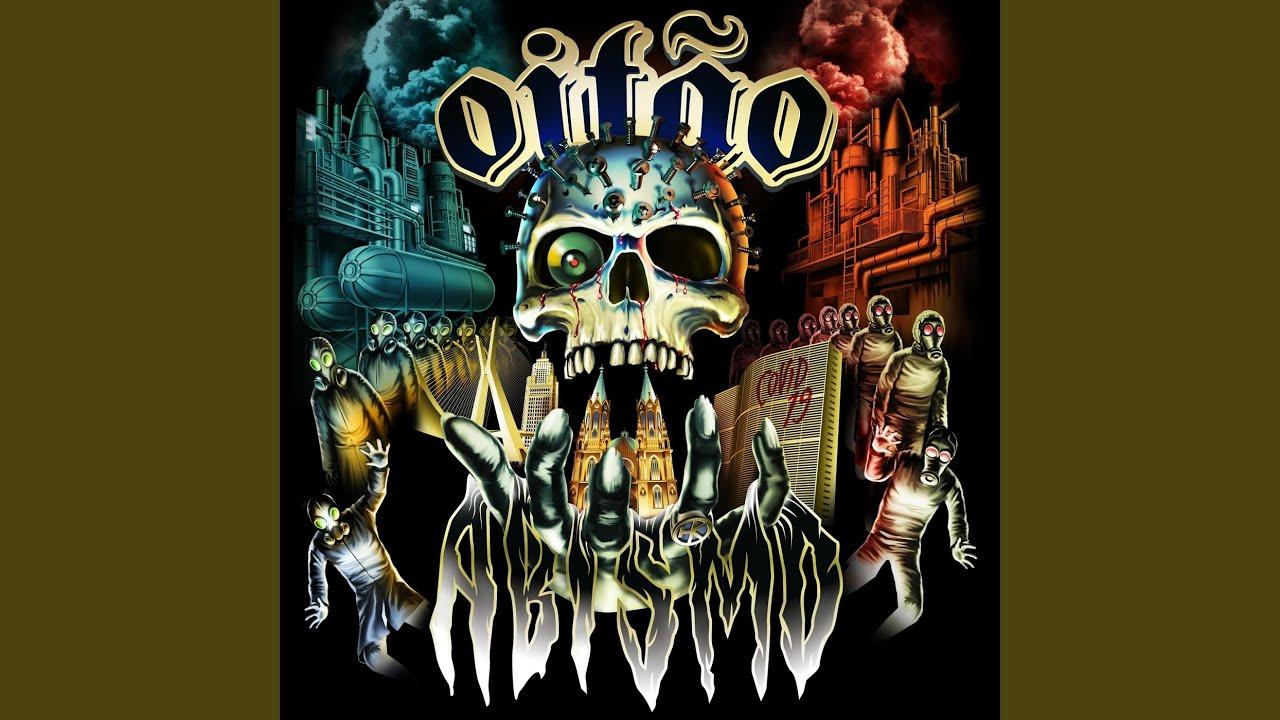 "Oitão expõe caos da pandemia na old school ""Covid 19/Abismo"""