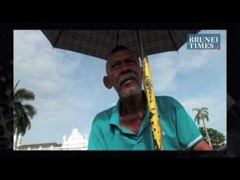 Malaysia's Tourism Minister on Brunei tourists