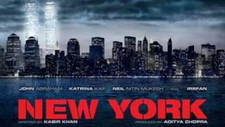 Yaaron New York 2009 - KK