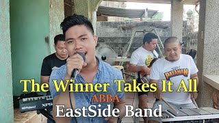 The Winner Takes It All - ABBA (c) EastSide Band