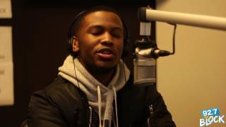 Nick Grant Bodies Freestyle Over Wu-Tang's