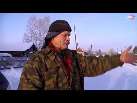 """Хозяева тайги"". Выпуск 3. Казис Буошка."
