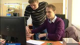 Студент ДГТУ разрабатывает комплекс оперативного обмена информацией для речных и морских судов