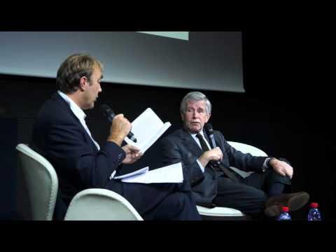 [Matinale des Travaux Publics] Alain Minc (AM Conseil - Sanef) - 8/10/2015