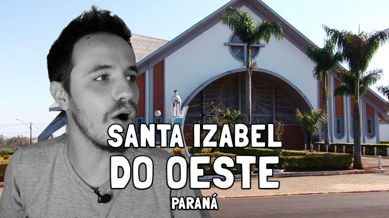 Santa Izabel do Oeste Paraná fonte: i.ytimg.com