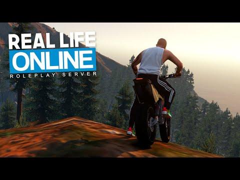 HABUB macht WELLE! - GTA 5 Real Life Online