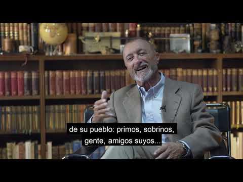 'Sidi', De Arturo Pérez-Reverte