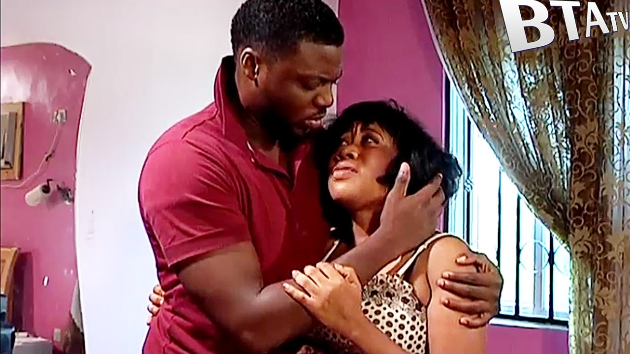 Download ITORO THE HOUSE GIRL - LATEST NOLLYWOOD MOVIE