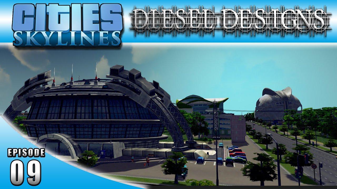 how to make bridges in cities skylines mac