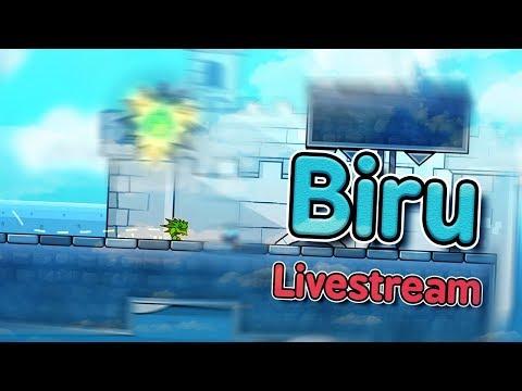 Verifying Biru (CC9 version) | 79999 objects (FULL STREAM)
