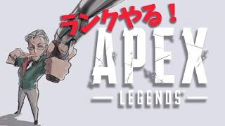 【APEX】俺が守ってやっからよ…【奏手イヅル/アルランディス/ホロスターズ】