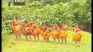 Hai Re Kain Mahani Lagiche - Classic Sambalpuri Bhajan