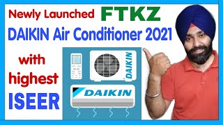 Daikin AC 2021 Best inverter AC in INDIA 2021 Reasons to buy Daikin Air Conditioners in 2021