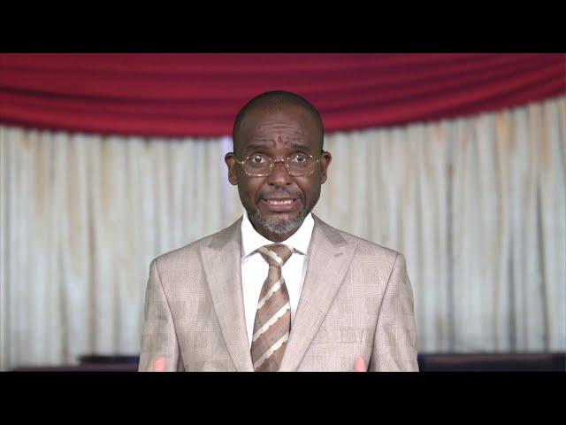 Sabbath worship-Main service sermon