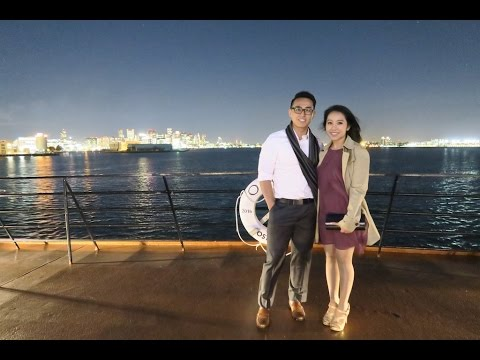Vlog #2 It's Going To Be So Lit! | The Odyssey Cruise