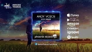 Andy Voice - In My Dreams [Official] [Beatport excl. OUT NOW]