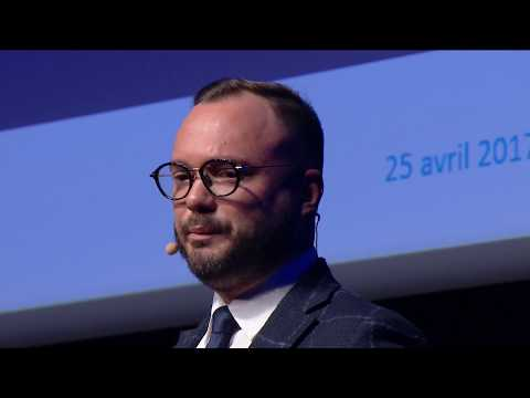 Forum PMI France 25 4 2017 -  Thomas Hantz: Le Grand Paris Express