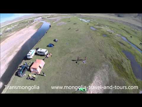 Mongolia - Travel Vertigo - Transmongolia horse riding tour ...