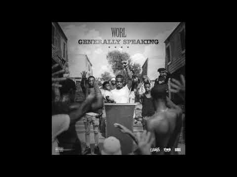 Worl - On Da Face [Official Audio]