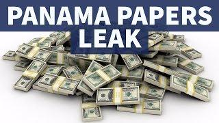Panama Papers कैसे Leak हुए और उनमें क्या मिला ? - UPSC / IAS / PSC