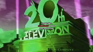 20th Television 2008 Effects