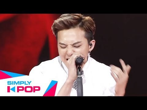 Simply K-Pop - G-DRAGON(지드래곤) _...