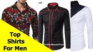 Top 50 best cheap Shirts for men S5