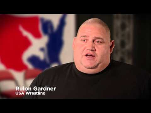 Rulon Gardner | Bullying - Why Would You Do That?