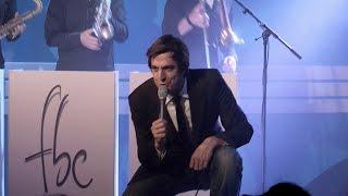 Frederico BC - Fio de Beque (Live)