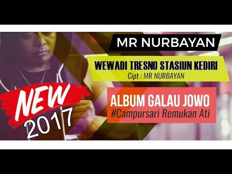 wewadi-tresno-stasiun-kediri---mr-nurbayan-(official-video)