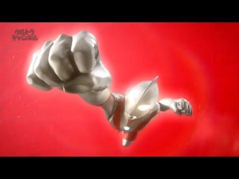 Ultra Brothers In Ultraman Saga 2012