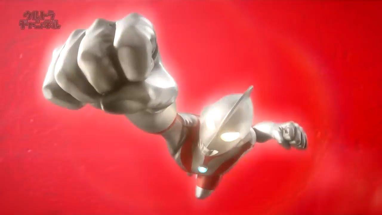 Download Ultra Brothers in Ultraman Saga 2012