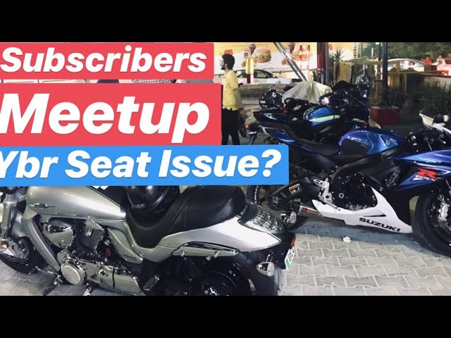 NEW YAMAHA YBR WITH NEW LOOKS IN PAKISTAN 2018 | TravelerBase