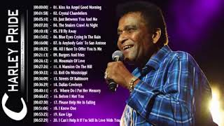 CHARLEY PRIDE Greatest hits full album Best song of   CHARLEY PRIDE Collection 2018