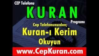 TUR Suresi - Kurani Kerim oku dinle video izle - Kuran.gen.tr