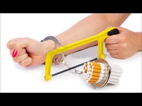 Гипноз для отказа от курения