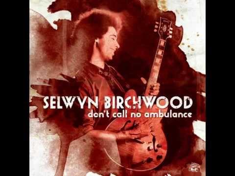 Selwyn Birchwood - Brown Paper Bag